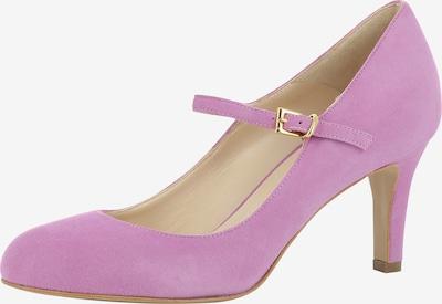 EVITA Pumps 'BIANCA' in lila, Produktansicht