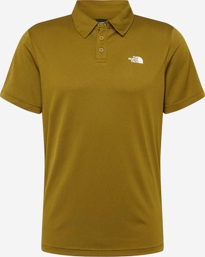 THE NORTH FACE Shirt 'Tanken' in oliv, Produktansicht
