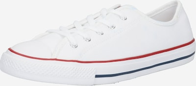 CONVERSE Sneakers laag 'All Star Dainty' in de kleur Wit, Productweergave
