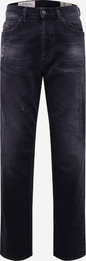 DIESEL Jeans 'MACS' in black denim, Produktansicht