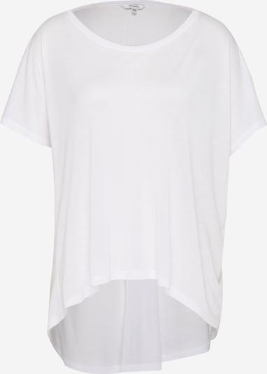 mbym Oversized tričko 'Proud' - bílá, Produkt