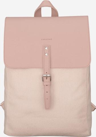 Expatrié Rucksack 'Anouk' in Pink