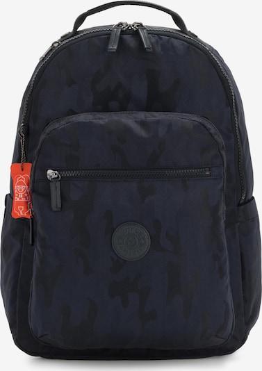 KIPLING Rucksack 'Seoul' in navy / schwarz, Produktansicht