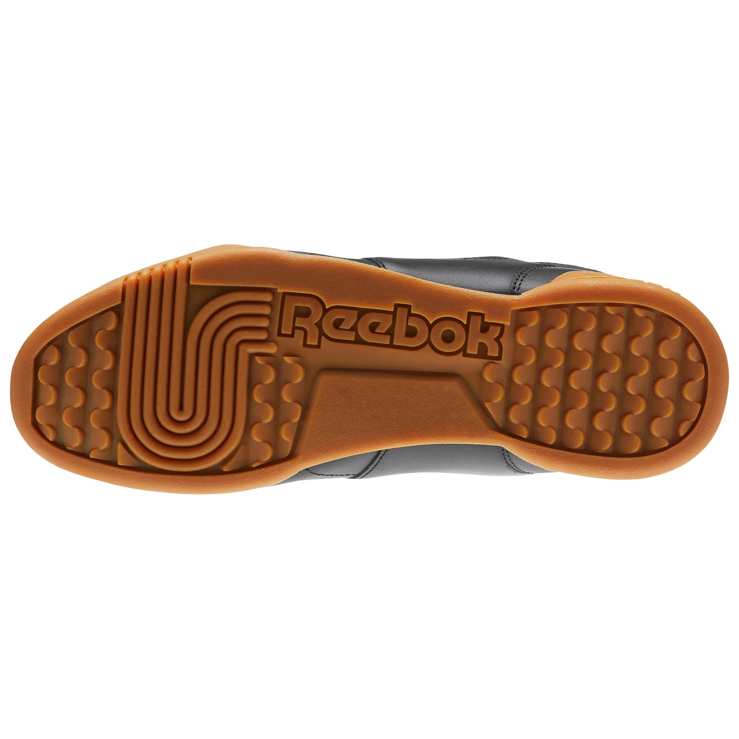 Classic 'workout In Reebok CognacSchwarz Sneaker Plus' XZTOPkiu