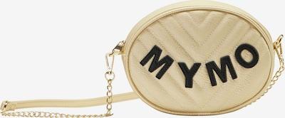 myMo at night Umhängetasche in gold, Produktansicht