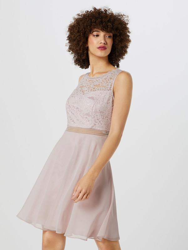 VM Vera Mont Kleid in rosé | ABOUT YOU
