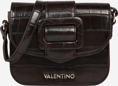 Geantă de umăr Valentino by Mario Valentino pe maro închis, Vizualizare produs