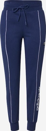 ADIDAS ORIGINALS Kalhoty - modrá, Produkt
