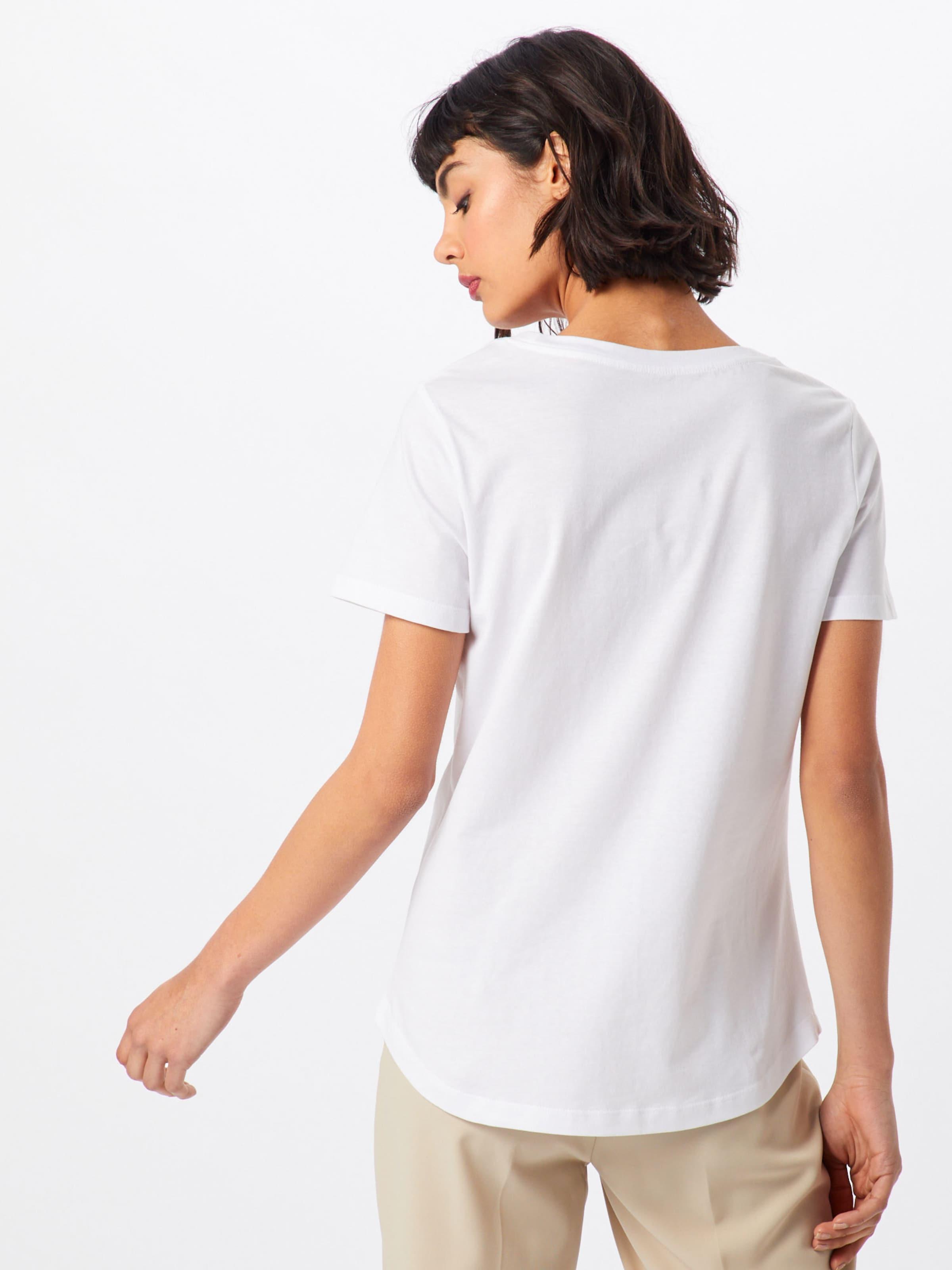 Blanc T oliver shirt S Red Label En eCxQrdBoW