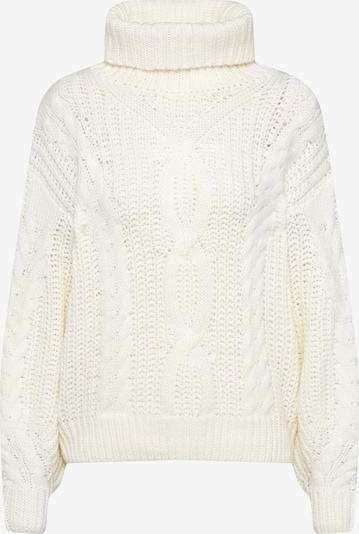 Soyaconcept Pullover  'PENNY 2' in offwhite, Produktansicht