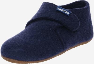 Living Kitzbühel Schuhe in dunkelblau, Produktansicht
