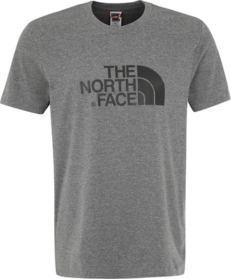 THE NORTH FACE Printshirt 'Easy'