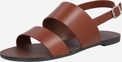VAGABOND SHOEMAKERS Sandały 'Tia' w kolorze koniakowym, Podgląd produktu