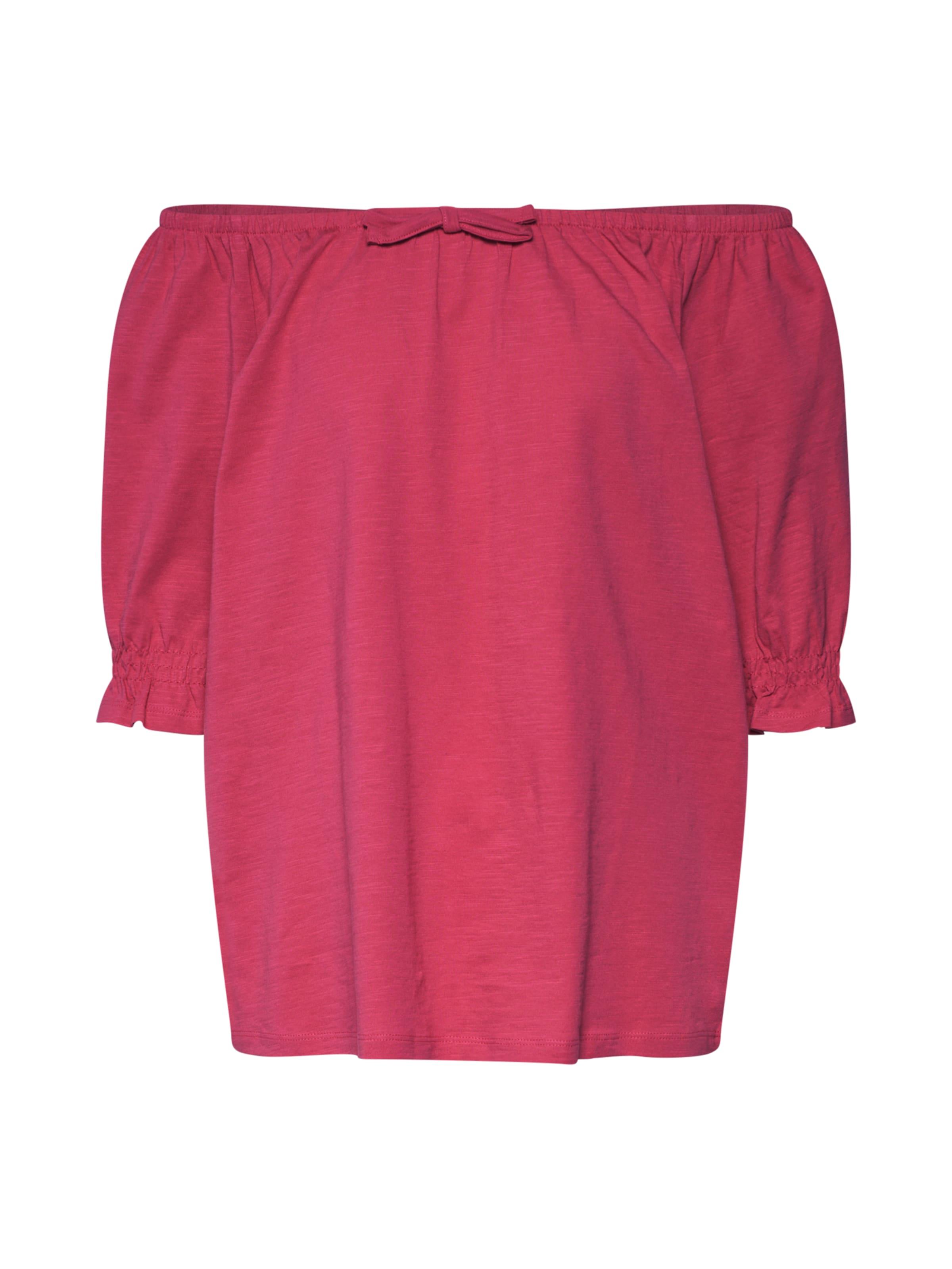 'ocs In Esprit Shirt Carmen T' Fuchsia lJTK1Fc3