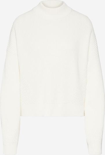 BOSS Pulover 'Ismeni' | naravno bela barva, Prikaz izdelka