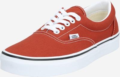 VANS Nizke superge | rdeča barva, Prikaz izdelka