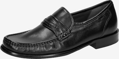 SIOUX Mokassin 'Como' in schwarz, Produktansicht