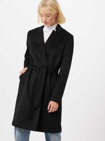SELECTED FEMME Mantel 'SLFMELLA' in schwarz, Modelansicht