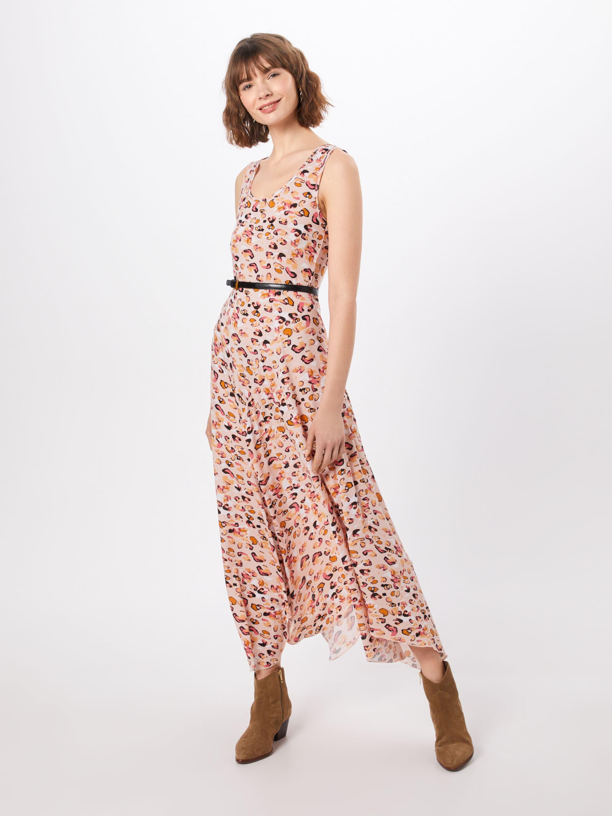 Kleid 'bastily' Kleid In Cream Cream Kleid 'bastily' In 'bastily' MischfarbenAltrosa MischfarbenAltrosa Cream vm0N8wn