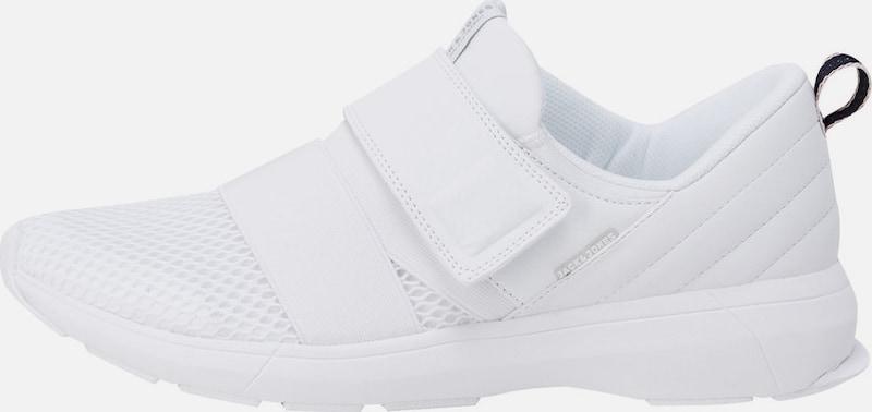 JACK & JONES Riemchen-Sneaker