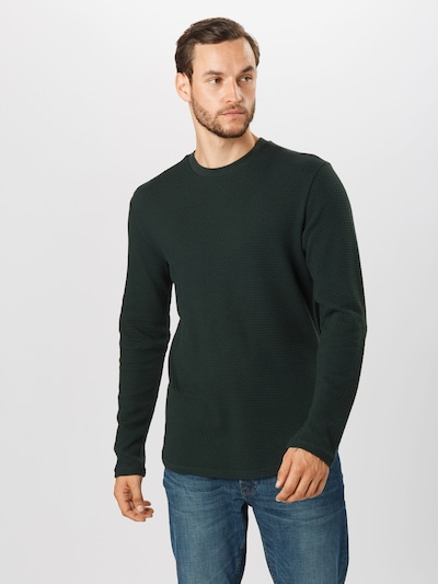 Only & Sons Pullover 'ELIJAH' in tanne: Frontalansicht