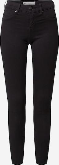 Gina Tricot Jeans 'Bonnie' in schwarz, Produktansicht