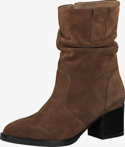 TAMARIS Slouch Boots in braun, Produktansicht