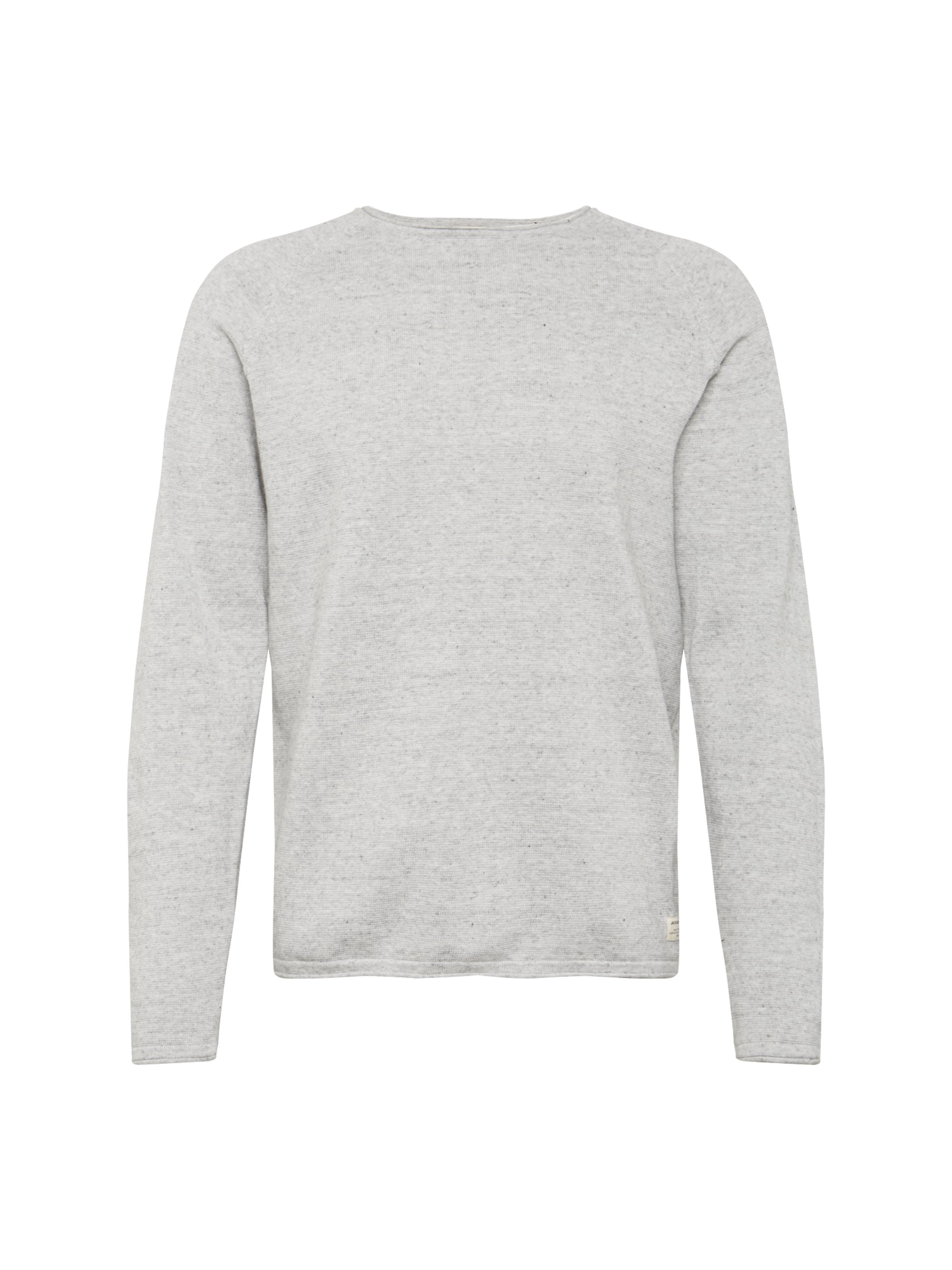 Gris amp; over En Chiné Jack Pull Jones d7qxvzzwX
