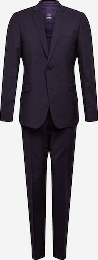 Costum STRELLSON pe negru, Vizualizare produs