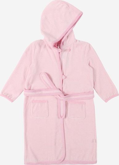 SCHIESSER Peignoir en rose, Vue avec produit