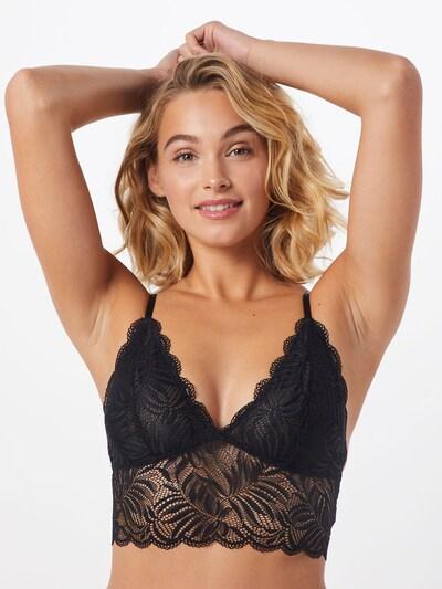 ABOUT YOU BH 'Josefina' in schwarz, Modelansicht