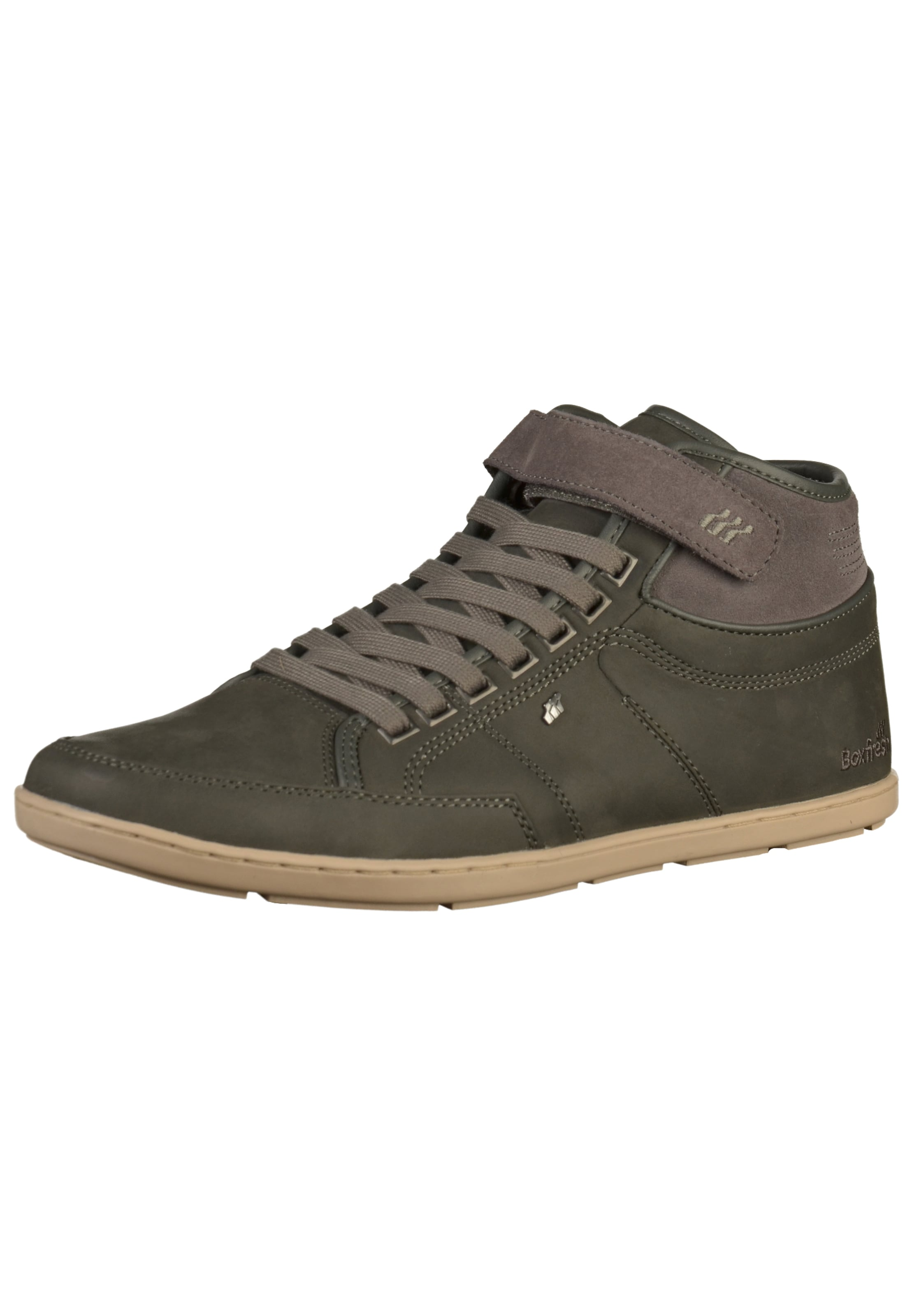 BOXFRESH Sneaker Verschleißfeste billige Schuhe Hohe Qualität