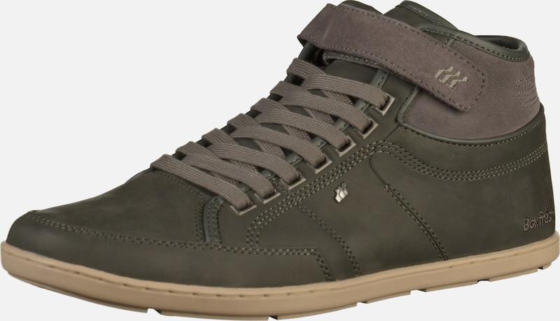BOXFRESH | Sneaker