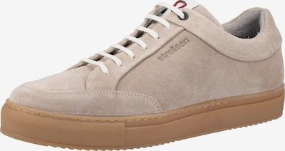 STRELLSON Sneaker in beige, Produktansicht