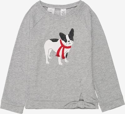 Carter's T-Krekls 'FASHION TOP' pieejami pelēks, Preces skats