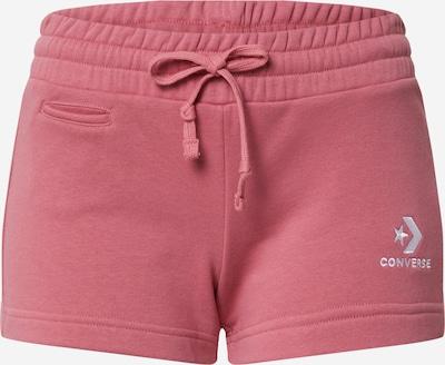 CONVERSE Shorts in pink, Produktansicht