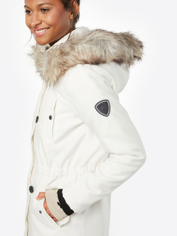 ONLY Winterparka 'IRIS'