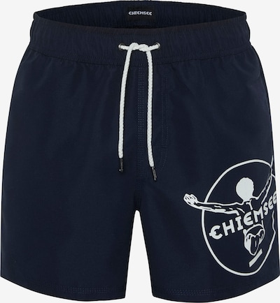 CHIEMSEE Boardshorts in nachtblau, Produktansicht