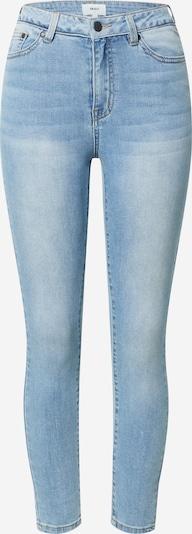 OBJECT Jeansy 'WIN' w kolorze jasnoniebieskim: Widok z przodu