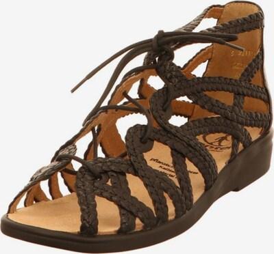 Ganter Sandale in schwarz, Produktansicht
