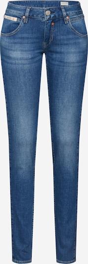 Herrlicher Jeans 'Touch' in de kleur Blauw denim, Productweergave