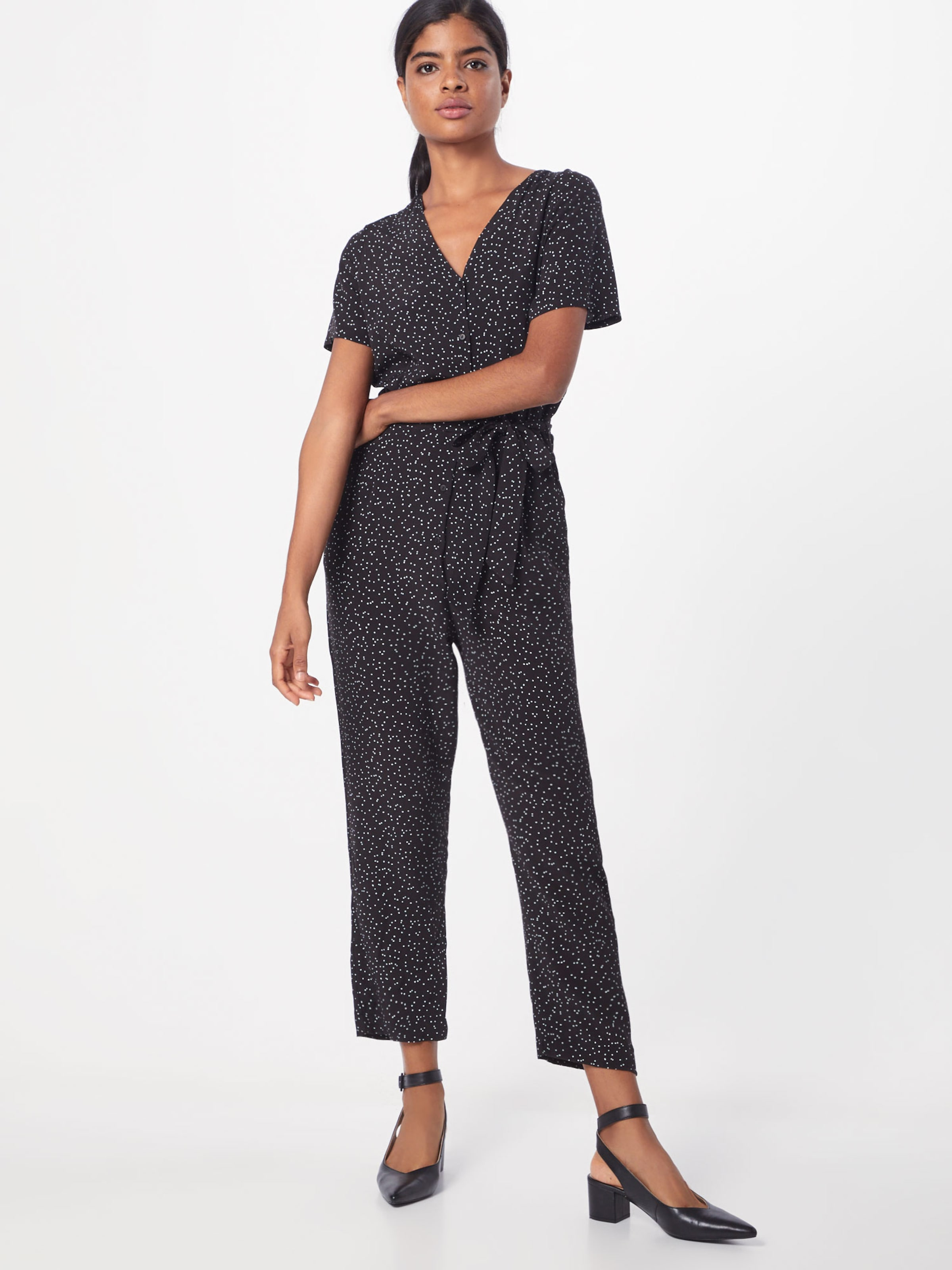In 'anja' Basic Apparel Schwarz Overall j5RL34A