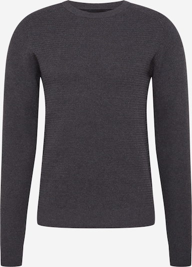 SELECTED HOMME Pullover 'Cornelius' i antracit, Produktvisning