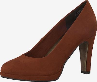 MARCO TOZZI Cipele s potpeticom u hrđavo smeđa, Pregled proizvoda