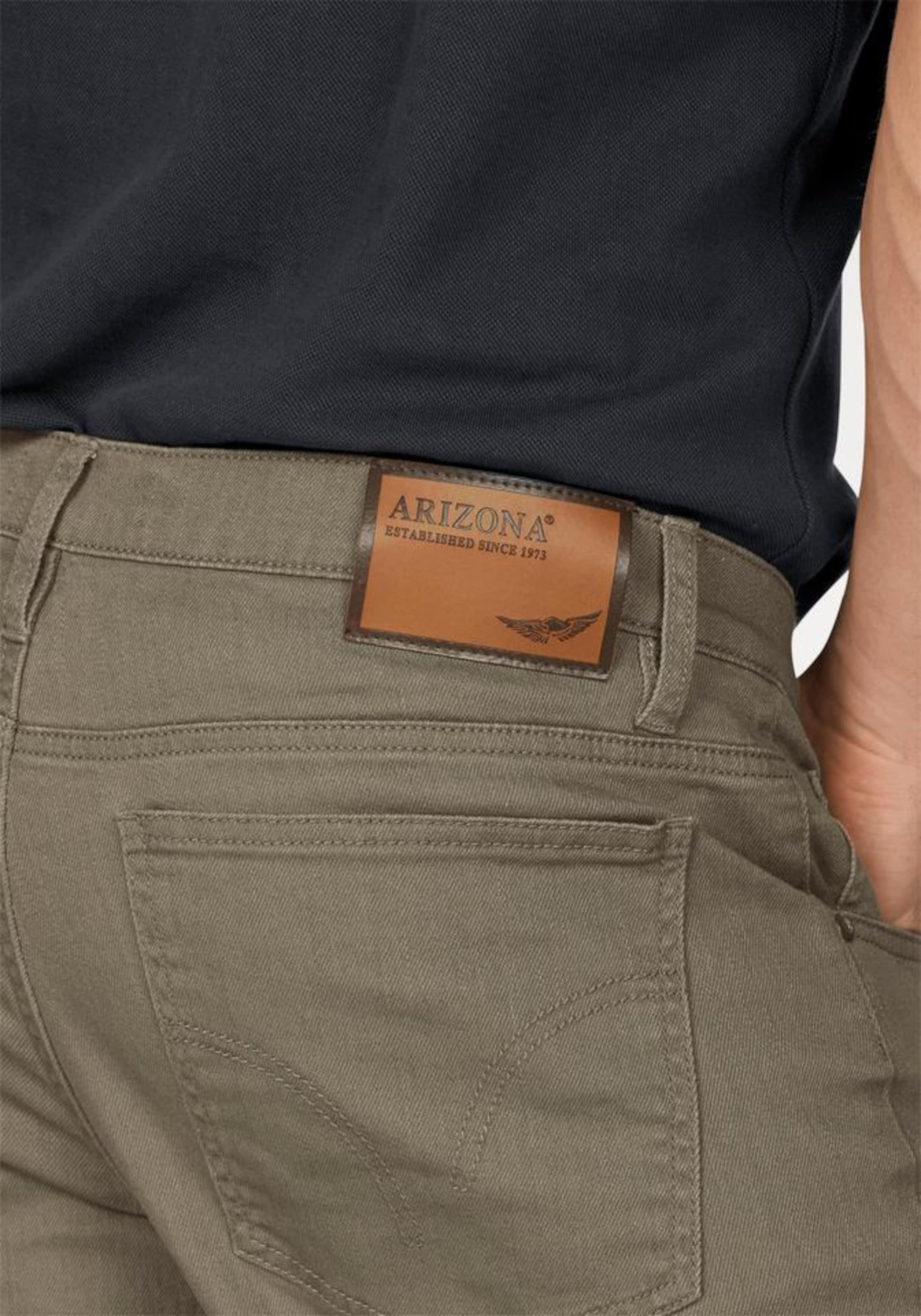 ARIZONA Stretch-Hose 'Harry' Online Kaufen Mit Paypal FH3w0GunOw