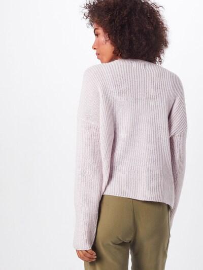 ONLY Sweter 'ARYA' w kolorze różowy pudrowym: Widok od tyłu