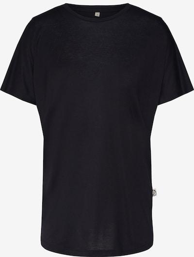 fekete bleed clothing Póló, Termék nézet