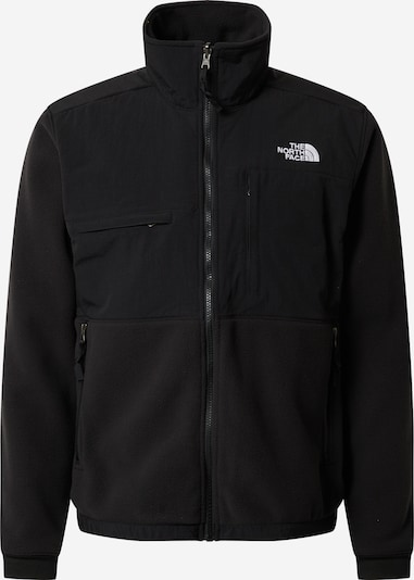 THE NORTH FACE Tussenjas 'Denali 2' in de kleur Zwart, Productweergave