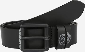 DIESEL Belt in Black