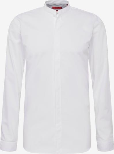 HUGO Košeľa - biela, Produkt